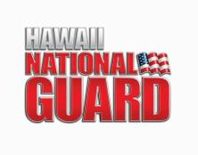 Hawaii National Guard Logo
